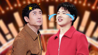 """沈腾秀口技""""狂叮""""蔡明,华晨宇郭麒麟高能比猜歌"""