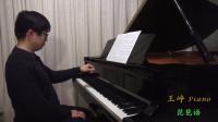 林海《琵琶语》钢琴版(现代琵琶曲目代表)(王峥钢琴 190228 Th.2138)