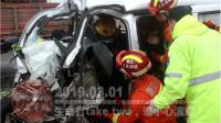 中国交通事故20190301:每天最新的车祸实例,助你提高安全意识