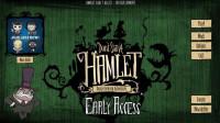 饥荒游戏 哈姆雷特 植物人 第3期 天雷滚滚 深辰解说
