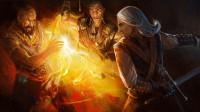 变种蟹魔-阿扎BOSS战-巫师1-第五章6-白姐