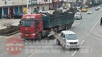 中国交通事故20190304:每天最新的车祸实例,助你提高安全意识