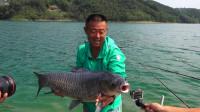 《游钓中国4》第40集 清江猎青最终回 欧式浮球显威力