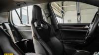 SuperStreet改装日记-高尔夫7GTI改装RECARO赛车运动座椅