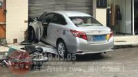 中国交通事故20190305:每天最新的车祸实例,助你提高安全意识