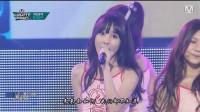 【中字】自制日语舞台~150723 GFriend-Me Gustas Tu(JP ver.)Mnet M! Countdown 舞台