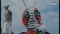 萝卜吐槽特摄第70期 骑士3号是卫斯理(假面骑士V3)