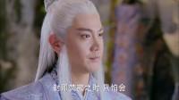 古剑奇谭:紫胤真人会见晴雪的婆婆,商量对策,婆婆暂时保管神剑