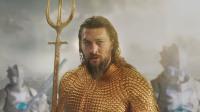 超级英雄还是混血好,一只叉子引发的狂战《海王》