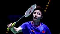 全英羽毛球公开赛 石宇奇、陈雨菲晋级单打四强
