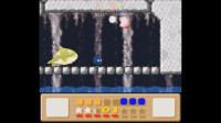 猴子_爱儿双人实况解说SFC《星之卡比3》(第四期):猴子也能秀操作