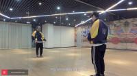 【Bobylien】EXO OH LA LA LA 详细舞蹈分解教学