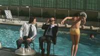 许氏兄弟的喜剧电影世界:在《鬼马双星》《半斤八两》中我们可以感受很多老香港情怀