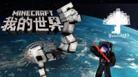 【FY031】在Minecraft里玩原力是什么样的体验?