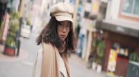 旅行日本鹿儿岛航拍无缝转场vlog短片