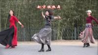 紫竹院广场舞,赵守镇热舞,激情四射,活力无限!