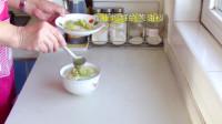 清汤葱油面