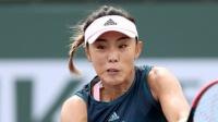 WTA印第安维尔斯赛:王蔷后来居上  苦战击退比利时一姐