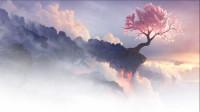 舞台演出视频制作实用背景(第34集)制作:映山红叶