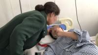 女子产后大出血致瘫痪 丈夫带着30万元救命钱失联