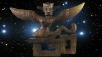 揭秘:三星堆青铜人可能是外星人!来自古书中记载的昴宿星团