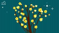 腊梅和梅花是一种植物吗?