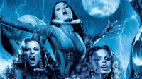 《范海辛》:不死吸血鬼太能生,与3个新娘生了10w只崽子!