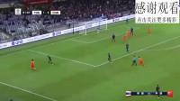 【亚洲杯:中国2-1泰国】解说:金敬道,盘他武磊头球攻门,差之毫厘!