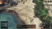 【欧战天空】突袭4太平洋DLC日军任务 第二期 激战复活岛下集
