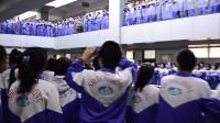 近千名高中单身狗合唱情歌,本以为是恶搞,听着听着就哭了!