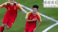 2019亚洲杯:大宝真的天天见,武磊梅开二度,国足锁定小组出线