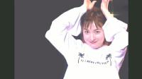 新舞林大会:吴昕真是什么舞蹈都可以跳,简直是跳舞小达人!