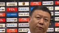 胜利收官 广州队仍无缘季后赛