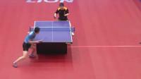 乒乓球亚洲杯:国乒提前收获亚洲杯男女单打冠军