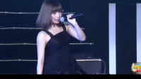 SNH48演唱会,第20名《黑天使》陈观慧、李宇琪、沈之琳 ,20150131第一届年度金曲大赏