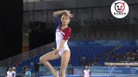 这个俄罗斯体操美女把我的魂都勾走了,如果能见她一面此生无憾了