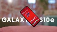 三星Galaxy S10e上手体验:只有在价格上达到旗舰水平!