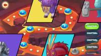 怪物工艺02:我的怪物部队横扫第三关,合成一个红色怪物要700大洋!