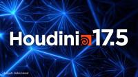 特效之王  Houdini FX 17.5视频安装教程