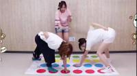 小伶玩具小伶家族都是瑜伽高手呢,挑战身体扭曲的极限吧!
