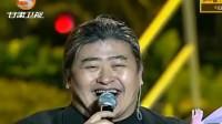 刘欢演唱的《好汉歌》,《水浒传》主题曲,歌曲荡气回肠豪情万丈