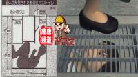 【唐唐频道说奇案】日本女老师马桶凶案!偷窥狂作死?