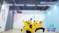 VIP会员专享 脱线木偶《十面埋伏》练习室舞蹈