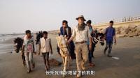 中国小伙在孟加拉游玩太受欢迎,当地美女争相合影大声表白我爱你