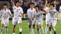 国足经典:国足最出色的一次亚洲杯之旅,2分钟带你回顾国足最巅峰时刻