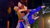 新舞林大会:董洁淡淡演绎刚劲蒙古舞,真是美skr人了!