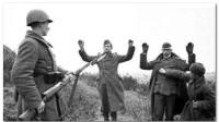 二战奇葩军队,为了吃美食,竟然自己建立战俘营把自己圈起来?