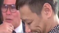 电影狱中龙 刘德华被何家驹陷害 差点被警察抓了。