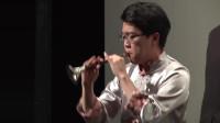 台湾民乐团合奏《山丹丹开花红艳艳》唢呐演奏者真是功底深厚!