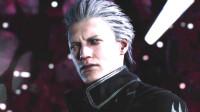 KO酷《鬼泣5》14期 但丁对战地狱魔王 全剧情攻略流程解说 PS4游戏
